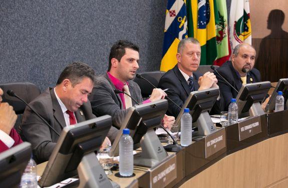 Pegorini quer audiência pública sobre emissões de licenças