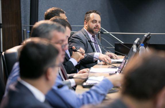 Tiago Morastoni pede reforço no efetivo policial da DIC de ITJ