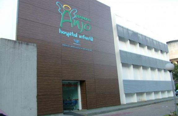 Vereador pede informações sobre ampliação do Hospital Pequeno Anjo para o antigo prédio da Casan