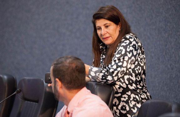 Vereadora Neusa Giraldi (PMDB) pede instalação de placas na BR 101