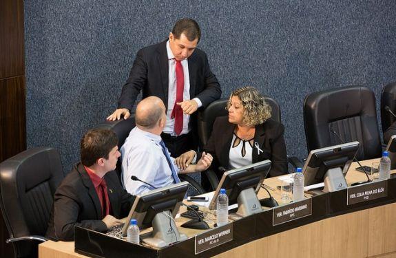 Vereadora pede ampliação de atendimento na Agência do Trabalho