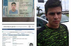 rme Jardel dos Santos, 23 anos.
