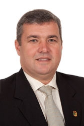 Luis Fernando da Silva