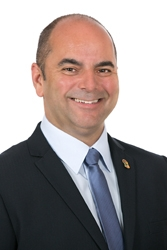 Sergio Murilo Pereira