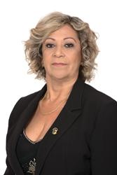 Célia Regina da Costa (Célia filha do Elói)
