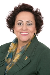 Dulce Maria Amaral Pereira