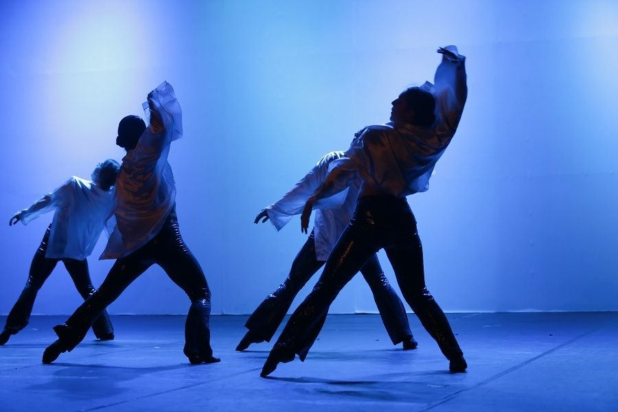 49e6ded5c1 Teatro Municipal Bruno Nitz terá Mostra de Dança em outubro ...